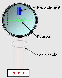 sensor schematic