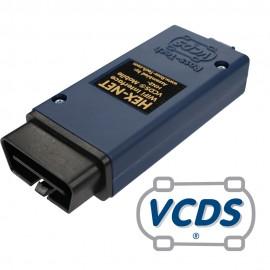 VCDS HEX-NET