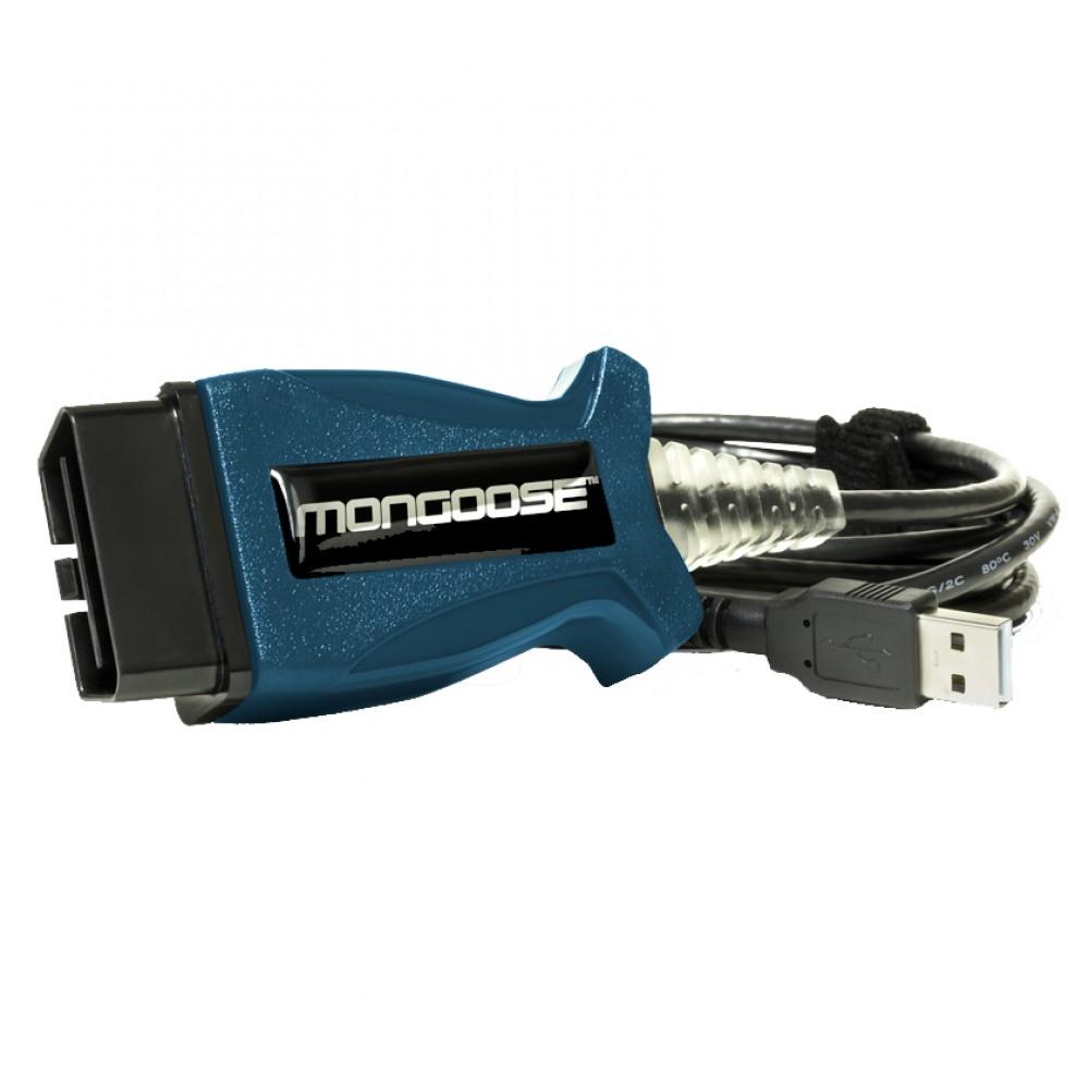 Drew Technologies Mongoose PRO GMII