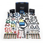 PicoBNC+ 4 Channel Master Oscilloscope Kit