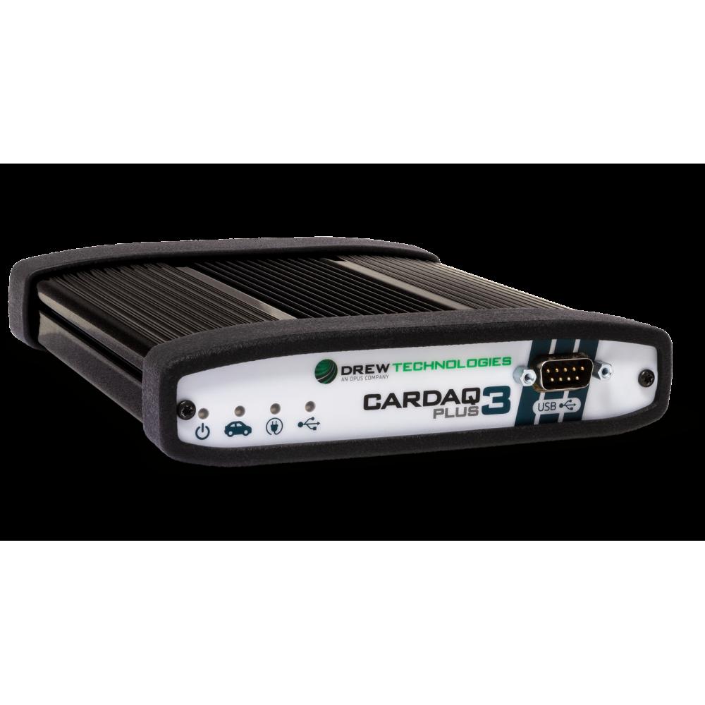 Drew Technologies Cardaq Plus 3