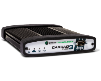 Drew Technologies Cardaq Plus 3