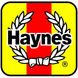 Haynes Manuals All Access - 12 mth Subscription