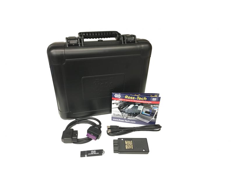 VCDS Pro Kit