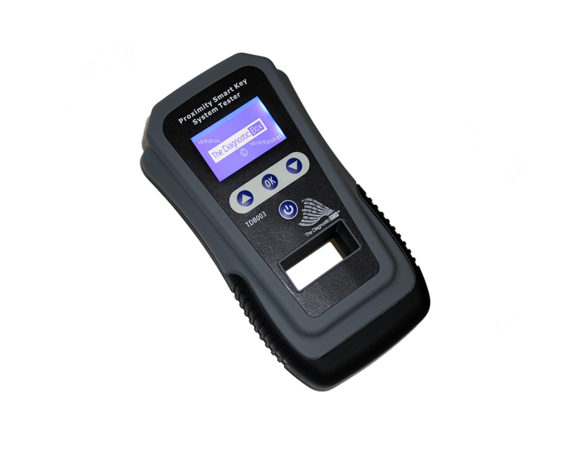 TDB003 Proximity/Smart key system tester