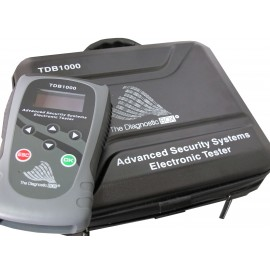 TDB1000 Advanced Security Systems Electronic Tester 'The Asset'