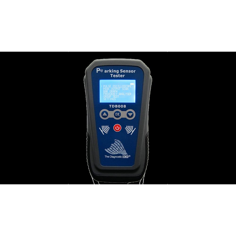 TDB008 Parking Sensor Tester