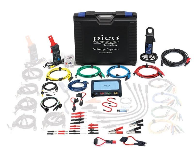 Pico 4 Channel Diesel Oscilloscope Kit