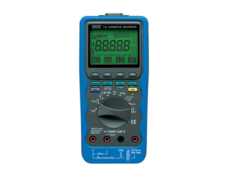 Finest 716 Multimeter