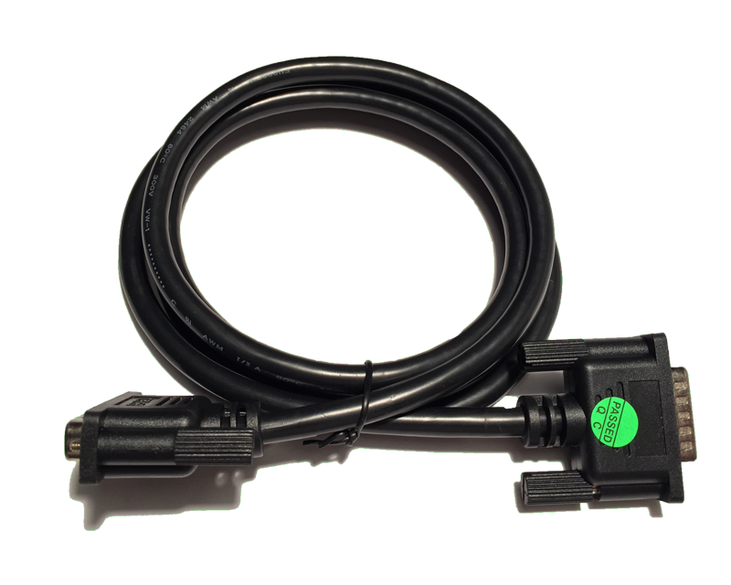 Autoland scan tool main cable