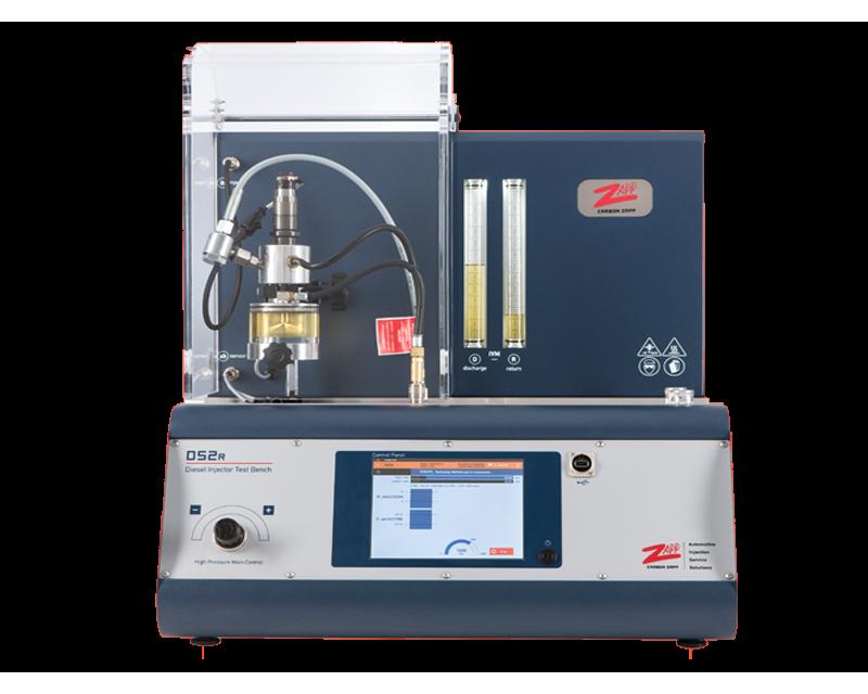 Carbon Zapp DS2r-A