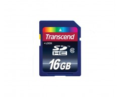 16GB SD Card (Suit G scan 2)