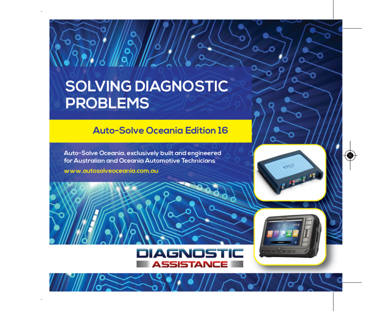 Autosolve Diagnostic Assistance V16