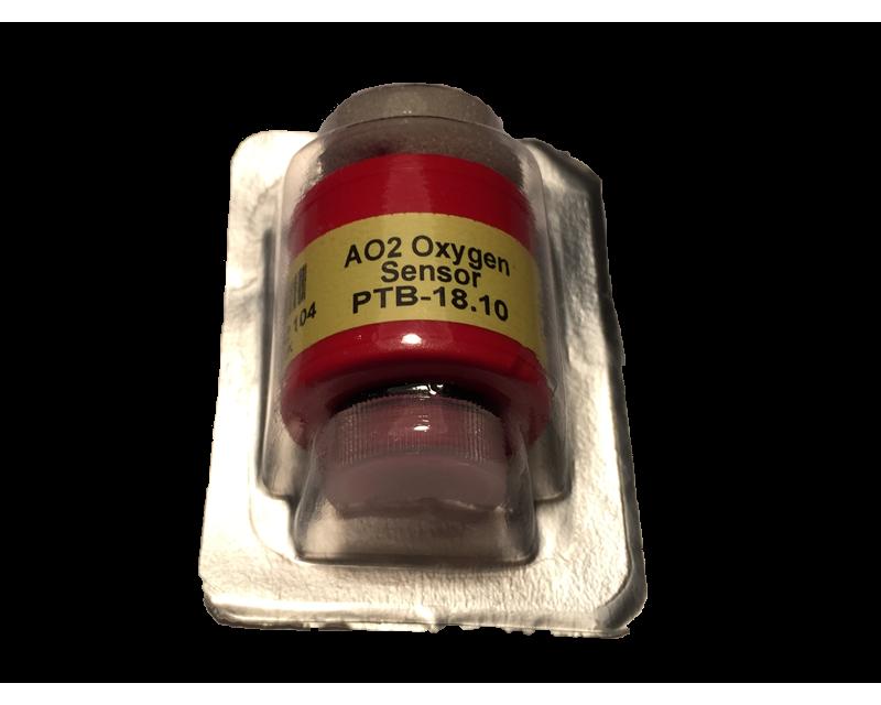 Gas Analyser Oxygen sensor