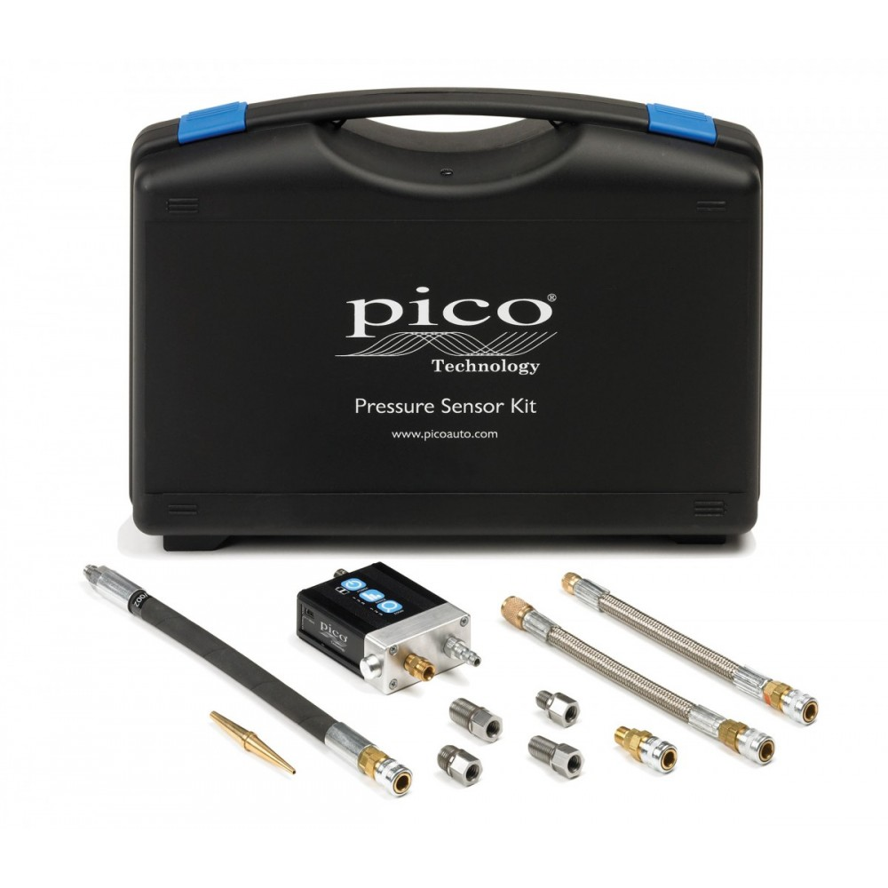 PP939 - Pico WPS Pressure Transducer Master Kit