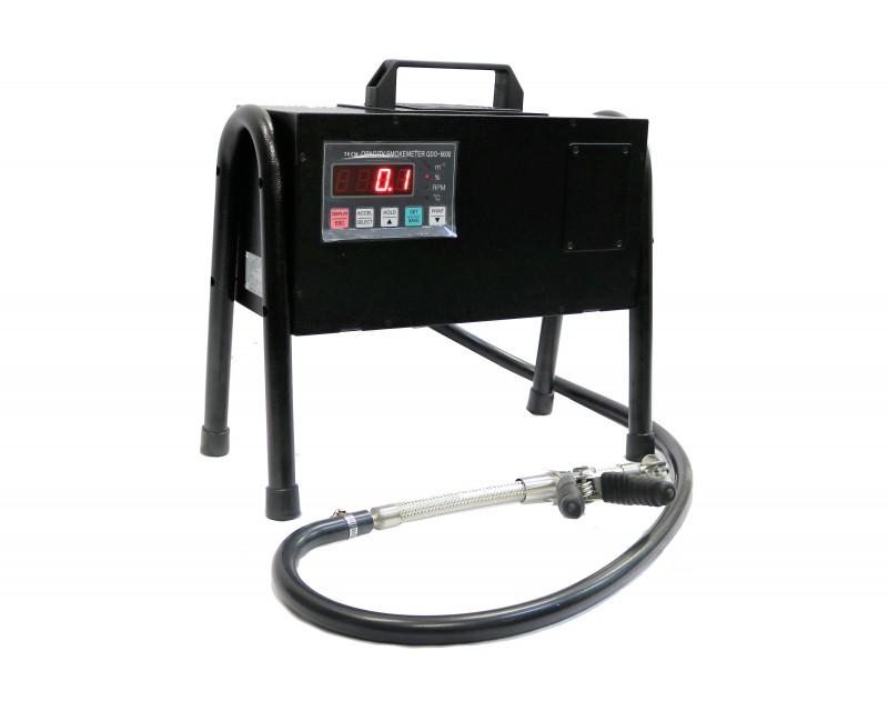 QDO6000 Diesel Opacity Meter
