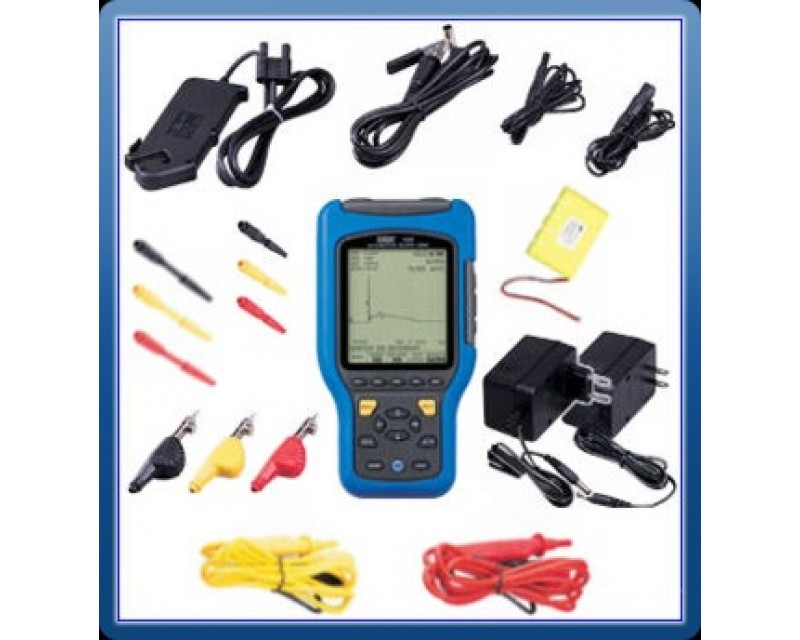Finest F1005 2 Channel Handheld Oscilloscope Kit